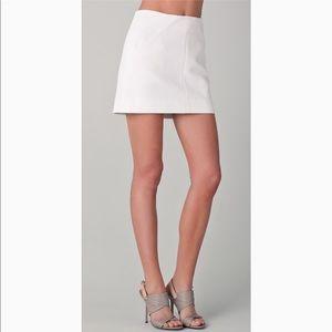 DVF 'Camisha' miniskirt